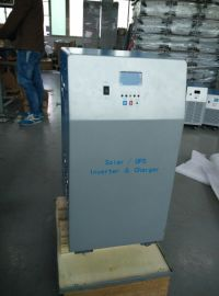 太阳能离网逆变器  大功率工频正弦波逆变器    8KW/10KW/12KW 多功率光伏发电