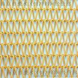 厂家直供幕墙装饰网 立体装饰网 金属装饰网 外墙装饰网