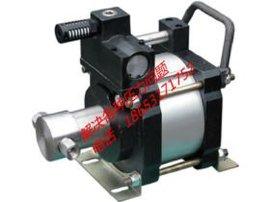 气液增压泵 气液增压机 液体压缩设备(液体增压G系列)