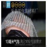 广东乐益兴包装泡沫袋快递打包防震气泡膜 行业