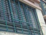新型彩鋼防盜窗型材