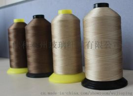 玻璃纤维缝纫线