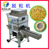 供應甜玉米脫粒機 不鏽鋼電動脫粒機