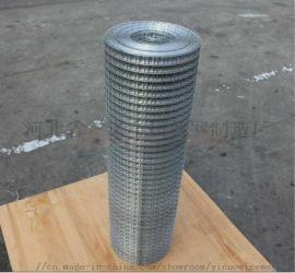 电焊网工地外墙保温挂钢丝网【镀锌抹灰网】