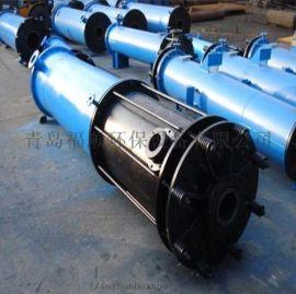 YKA40-16/10石墨冷却器   换热器