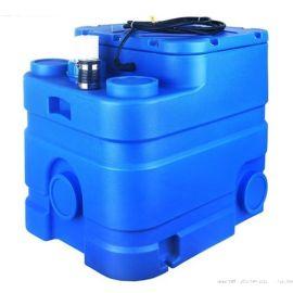 CDPW/PE系列全自動汙水提升器(PE工程塑料)
