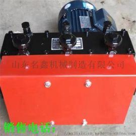 高速电动钢绞线穿索机使用方法 供应穿索机现货