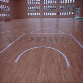 木地板篮球场专用枫木A级面板