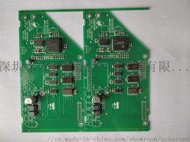pcb代工代料 贴片加工 插件后焊**式生产加工