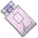 新款充气香水瓶子浮排水上充气床充气广告促销瓶子