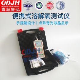 便携式溶解氧测量仪溶解氧检测仪型号厂家