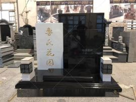 大理石墓碑石材 各式各样款式供应 豪华公墓 传统公墓