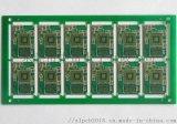 盘中孔PCB线路板,树脂塞孔高难度PCB线路板。