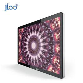 九凌(JLOO)98寸液晶多媒体网络壁挂广告机