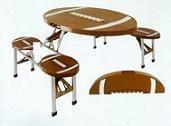 野餐桌 (XX-099)