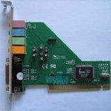 PCI8738 聲卡