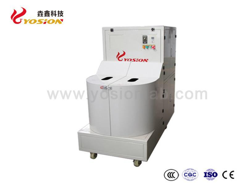 厂家RSD-40变频旋转缩分机 电动二分器