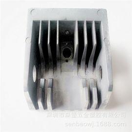 压铸模具加工厂 精密锌合金铝模具开模 铝合金压铸模—设计制作