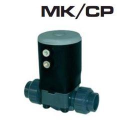 意大利FIP MK/NC氣動隔膜閥 常閉型氣動閥門氣動隔膜閥 單作用隔膜閥