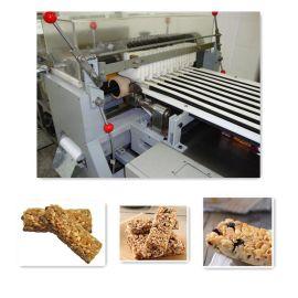 厂家直销全自动糖排生产线 多功能全自动糖果机械设备 糖果机