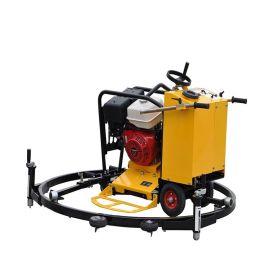 圆周切割机 0首创路得威液压可带破碎镐的马路切圆机 窨井盖圆周切割机