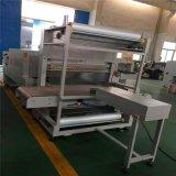 L型全自动热收缩包装机 非标定制各种纸箱塑包机 江苏厂家