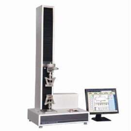 TDW系列单臂式微机控制弹簧试验机