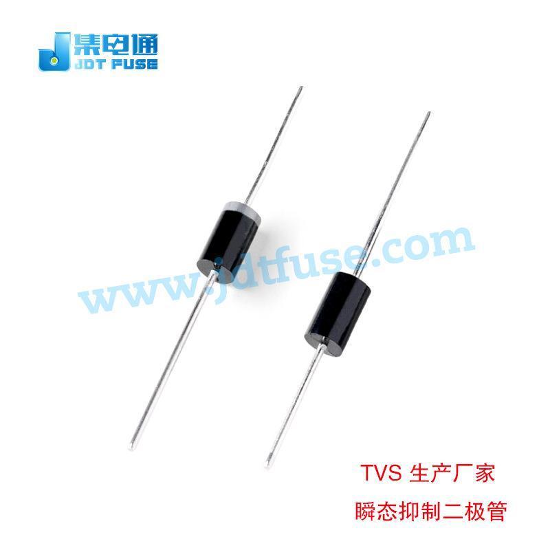 3KP17CA 瞬态抑制二极管 批发TVS插件二极管3000W 生产厂家