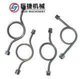 180度不锈钢压力表弯管,焊接表弯,螺纹表弯