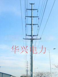 35KV电力杆、高尔夫球场网杆及电力杆