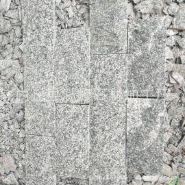 供应牡丹红蘑菇石 天然手工精细打造蘑菇石 手劈石文化砖