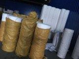 白色聚乙烯篩網 養殖網農業用網60目加厚工業用網