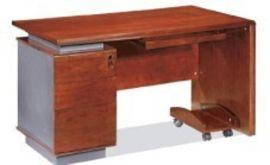 特价供应**实木办公桌,实木文件柜,会议桌