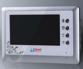 FED-3000-11可视分机