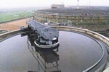 ZBGN型周边传动桥式刮泥机