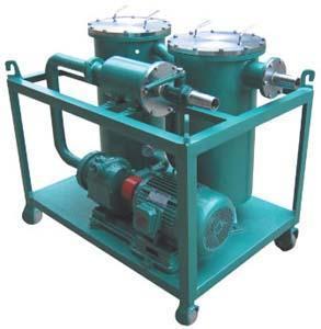JL-200三級精密濾油機