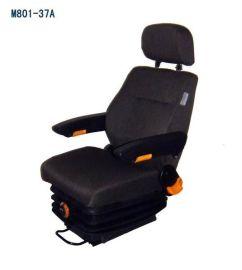 机械悬浮式驾驶员座椅