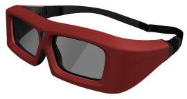主动式3D眼镜   品质主动式3D眼镜 快门式3D眼镜