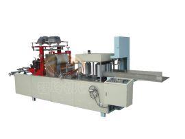 供应杭州智玲ZL-CY(300)型全自动餐巾纸彩印压花折叠机
