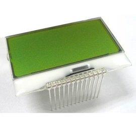 字符点阵COG 1603 LCD点阵屏