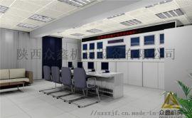 陕西众鑫机房  核心优势,防静电地板质量保证