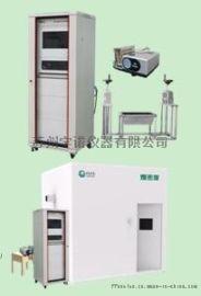 苏州宇诺线缆检测-电线电缆烟密度试验机