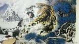 上海墙绘公司墙面画画上门手绘墙制作
