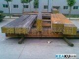 B2(4Cr2MoVNi)汽车模具钢、锻材、方钢锻件