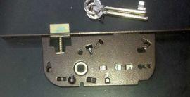 锁 锁体 法式锁体 门锁 执手锁