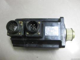安川伺服电机维修 SGMG-03A2AB 更换编码器调试原点更换轴承议价