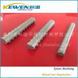 不锈钢螺纹钢、精轧螺纹钢、304/316螺纹钢