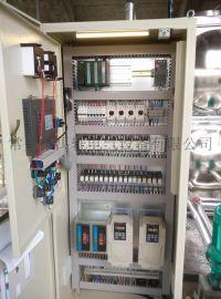 太阳能热水工程控制系统