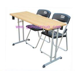 广东鸿诺供应折叠桌椅培训桌椅办公桌椅量大从优
