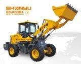 山宇重工ZL930輪式裝載機 小型裝載機 山東裝載機 鏟車
